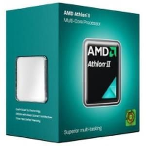 AMD Athlon II X4 615e - 2.5 GHz