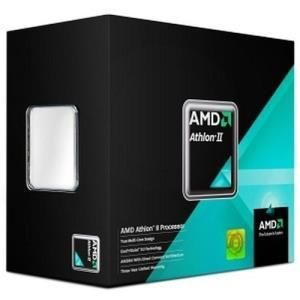 AMD Athlon II X4 645 - 3.1 GHz
