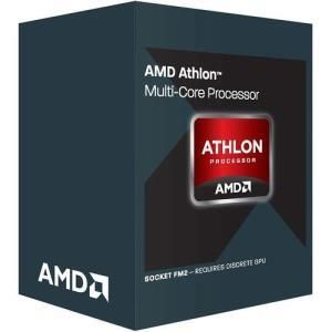 AMD Athlon X2 370K 4 GHz