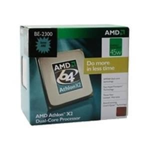 AMD Athlon X2 BE-2300 1.9 GHz