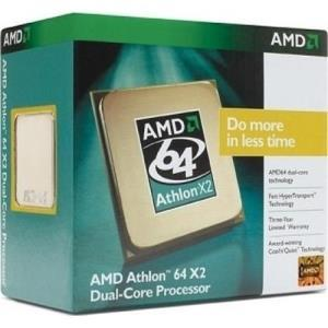 AMD Athlon X2 BE-2400 2.3 GHz