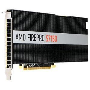 Amd firepro s7150 8gb