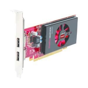 AMD FirePro W2100 2GB