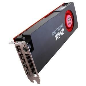 AMD FirePro W8100 8GB