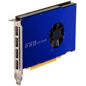 AMD FirePro Wx5100 8GB
