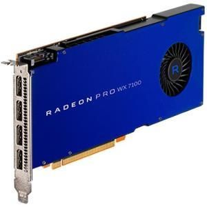 AMD FirePro WX7100 8GB