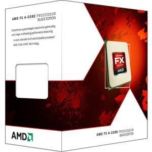 AMD FX 4130 3.8 GHz Black Edition
