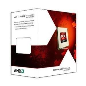 AMD FX 4300 3.8 GHz Black Edition