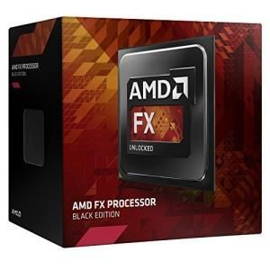 AMD FX 6300 3.5 GHz Black Edition