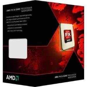 AMD FX 6350 3.9 GHz Black Edition