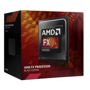 Amd fx 8370 4 ghz black edition