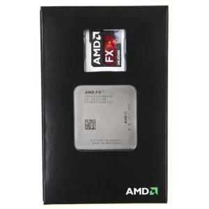 AMD FX 9370 4.7 GHz Black Edition