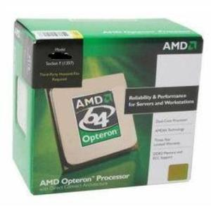 AMD Opteron 2218 2.6 GHz