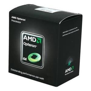 AMD Opteron 3380 2.6 GHz