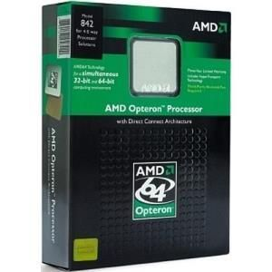 AMD Opteron 8387 2.8 GHz