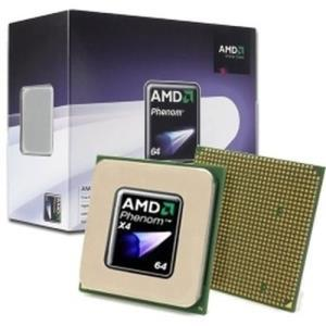 AMD Phenom X4 9500 2.2 GHz