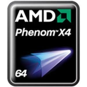 AMD Phenom X4 9650 2.3 GHz