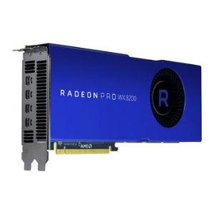 AMD Radeon Pro WX 8200 8GB
