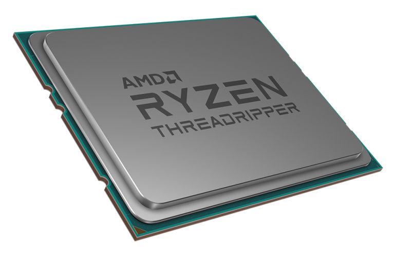 AMD Ryzen Threadripper 3970X