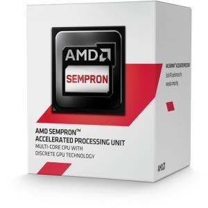 AMD Sempron 3850 1.3 GHz