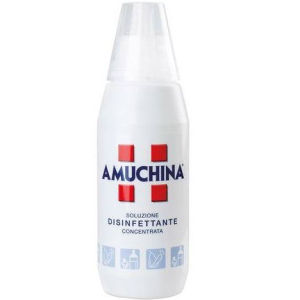 Amuchina Soluzione Disinfettante 500ml
