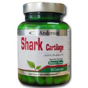 Anderson Shark Cartilage