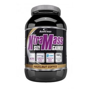 Anderson Xtra Mass Size Gainer