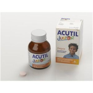 Angelini Acutil Multivitaminico Junior