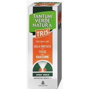 Angelini Tantum Verde Tris Spray