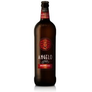 Angelo Poretti Brown Ale