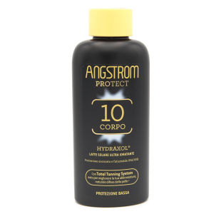 Angstrom Protect Hydraxol Latte Solare 10