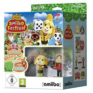 Nintendo Animal Crossing: Amiibo Festival - Limited Edition
