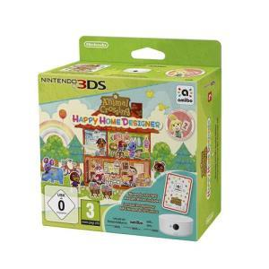 Nintendo Animal Crossing Happy Home Designer + NFC Reader/Writer