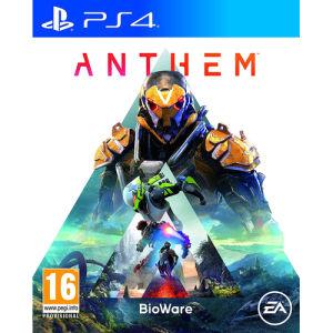 Electronic Arts Anthem