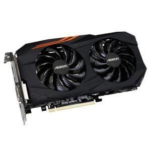 Gigabyte Aorus Radeon RX580 8GB