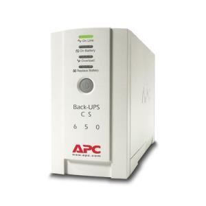 APC Back-UPS CS 650