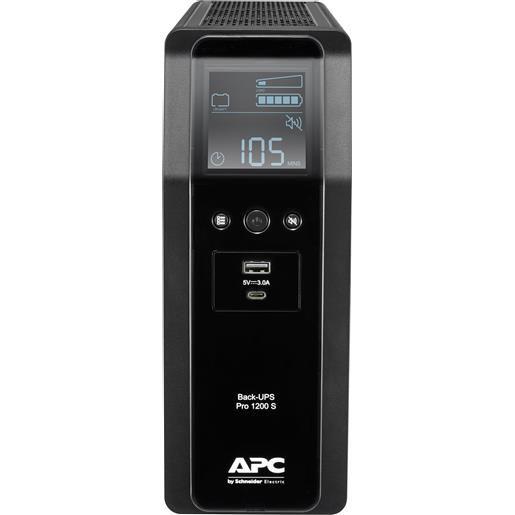 APC Back-UPS Pro 1200 S (BR1200SI)