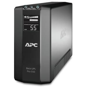 Apc back ups rs lcd 550 master control