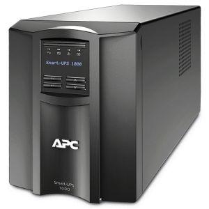 Apc smart ups 1000 lcd