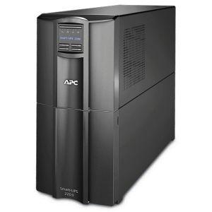 Apc smart ups 2200 lcd