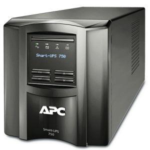 APC Smart-UPS 750 LCD (SMT750IC)