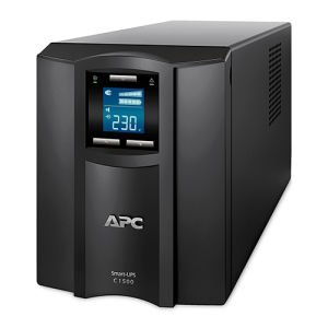Apc smart ups c 1500va lcd