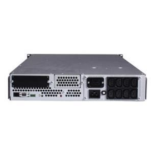 APC Smart-UPS RM 3000VA USB & Serial