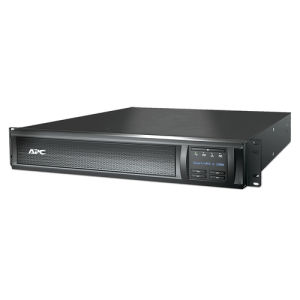 APC Smart-UPS X 1500 Rack/Tower LCD