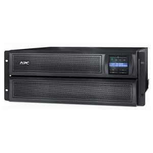APC Smart-UPS X 3000 Rack/Tower LCD (SMX3000HV)