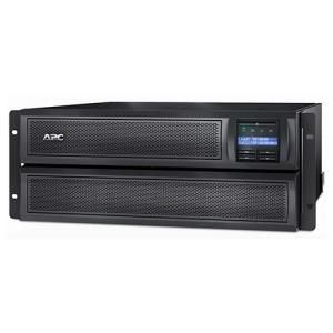 APC Smart-UPS X 3000 Rack/Tower LCD (SMX3000HVNC)