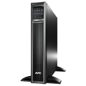 APC Smart-UPS X 750 Rack/Tower LCD