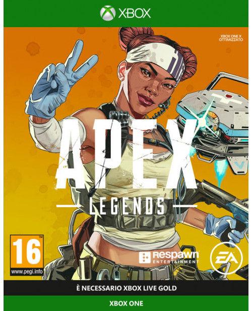 Electronic Arts Apex Legends - Lifeline Edition