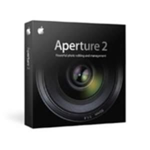 Apple Aperture 2.1.1 (Upgrade)