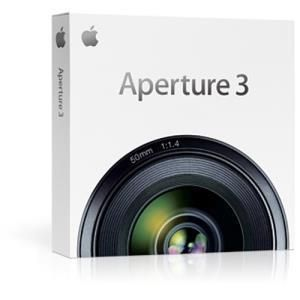 Apple Aperture 3 (Upgrade)